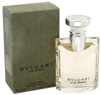 Bvlgari Pour Homme for Men