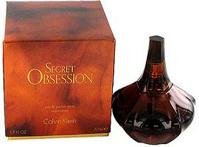 Calvin Klein Secret Obsession for Women 100ml
