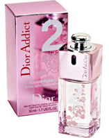 Christian Dior Addict 2 Summer Peonies for Women 100ml