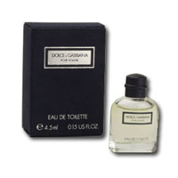 Dolce And Gabbana Pour Homme for Men 100ml