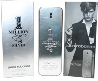 Paco Rabanne One Million silver 100ml