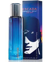 Escada - SUNSET HEAT FOR MEN 100ml