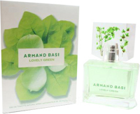 "Armand Basi ""LOVELY GREEN"" 100 ml"