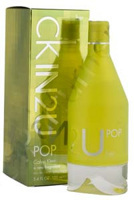 Calvin Klein - CK IN2U POP WOMAN 100 ml