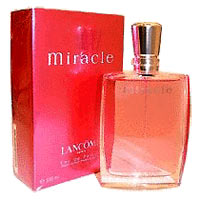 Lancome Parfum - Miracle 100ml