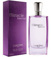 Lancome Parfum - Miracle Forever 100ml