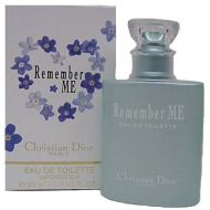 Christian Dior	Remember Me 50ml