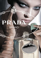 PRADA  INFUSION D`IRIS 100ml