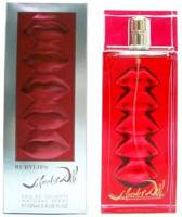 Salvador Dali Rubylips 100ml