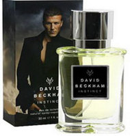 David Beckham - INSTINCT 100ml