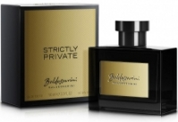 Baldessarini Strictly Private 100ml