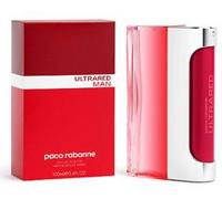 Paco Rabanne - ULTRARED MEN 100ml