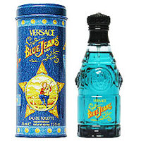 Versace Blue Jeans 100ml