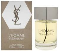 "Yves Saint Laurent ""L`Homme"" 100 ml"