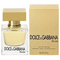 Dolce And Gabbana The One for Women 100ml