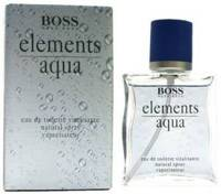 Hugo Boss Elements Aqua for Men 50 мл